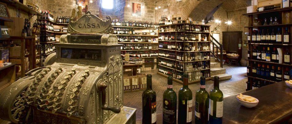ENOTECA, LA FORTEZZA, MONTALCINO, Ristoranti ed Enoteche, Su i Quaderni di WineNews