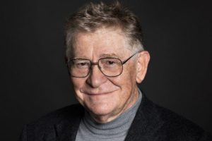Ermanno Olmi passed away at the age of 87