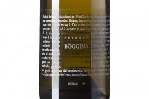 Fattoria Petrolo, Doc Val d'Arno di Sopra Bòggina B 2015