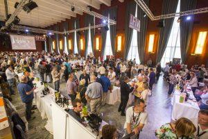 A Cinecittà va in scena il Mercato dei Vignaioli Indipendenti della Fivi (Roma, 19-20 maggio)