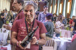 A Cinecittà va in scena il Mercato dei Vignaioli della Fivi, con i loro vini e le loro storie