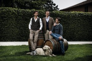 Wine & business: agreement between Zonin1821 and Alessandro Benetton's 21 Invest