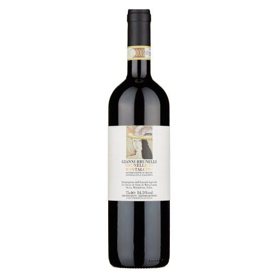 BRUNELLO, GIANNI BRUNELLI, MONTALCINO, Su i Vini di WineNews