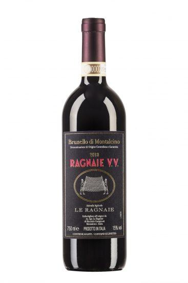 BRUNELLO, LE RAGNAIE, MONTALCINO, Su i Quaderni di WineNews