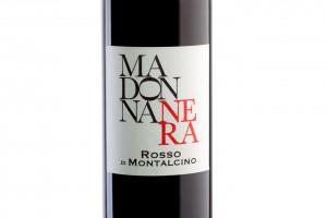 Madonna Nera, Doc Rosso di Montalcino 2015