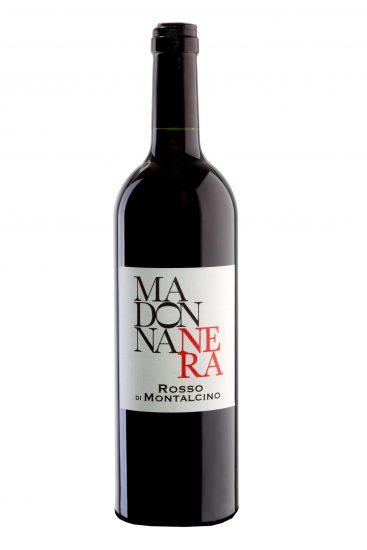 MADONNA NERA, MONTALCINO, Su i Vini di WineNews