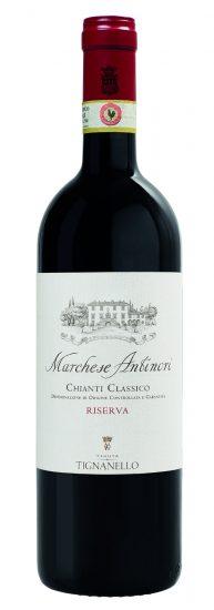ANTINORI, CHIANTI CLASSICO, Su i Vini di WineNews