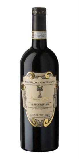 BRUNELLO, IL MARRONETO, MONTALCINO, Su i Quaderni di WineNews