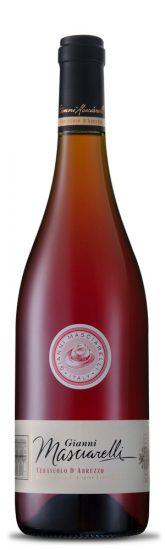 ABRUZZO, MASCIARELLI, Su i Vini di WineNews