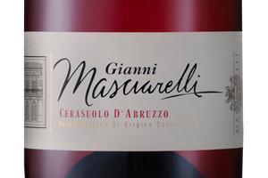 Masciarelli, Doc Cerasuolo d'Abruzzo 2016