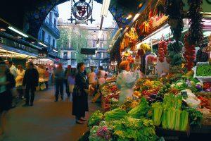 Il turismo engastronomico cresce del 9% nel 2017: da Firenze a Venezia, è il successo dei mercati