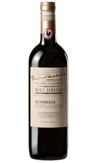 CHIANTI CLASSICO, MONTE BERNARDI, Su i Vini di WineNews