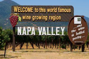 Brexit, la California del vino gioca d'anticipo: Napa Valley diventa un marchio registrato in Uk
