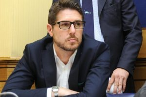Sarà Nicola Moltenti, avvocato in quota Lega, il prossimo Ministro delle Politiche Agricole?