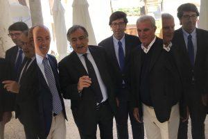 """Tra storia e ricerca, da Sicilia en Primeur, l'Isola prepara l'""""assalto al cielo"""" del vino italiano"""