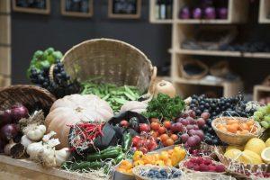 Più consumi di frutta e verdura in Italia: 8,52 miliardi di chili nel 2017 (+2,2% sul 2016)