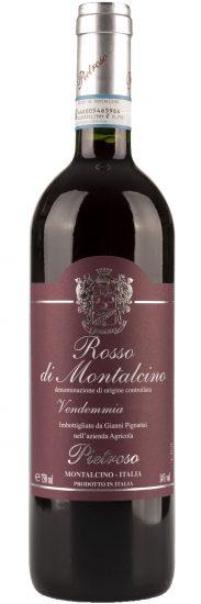 MONTALCINO, PIETROSO, Su i Quaderni di WineNews
