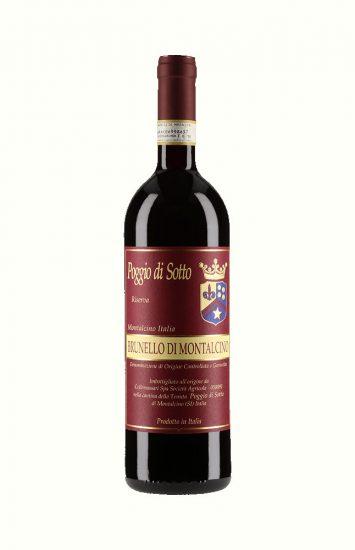 BRUNELLO, COLLE MASSARI, MONTALCINO, POGGIO DI SOTTO, Su i Quaderni di WineNews