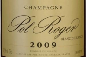 Pol Roger, Aoc Champagne Blanc de Blanc Brut