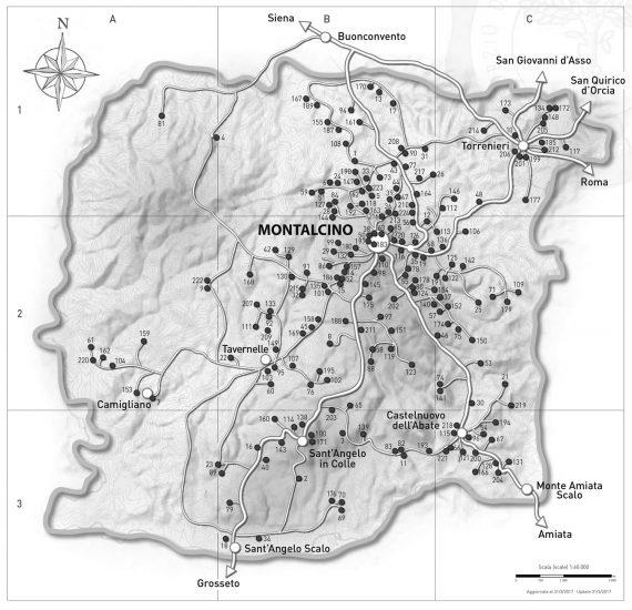 BRUNELLO, MONTALCINO, SOTTOZONA, TERROIR, Su i Quaderni di WineNews