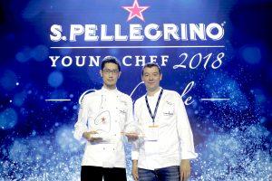 Il miglior giovane talento della ristorazione mondiale? Il giapponese Yasuhiro Fujio