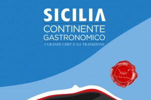 """La """"Sicilia Continente Gastronomico"""": ecco il libro-compendio di 15 anni de """"Le Soste di Ulisse"""""""