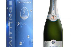 La maison Taittinger firma lo Champagne ufficiale dei mondiali di calcio 2018 in Russia