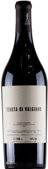COLLINE LUCCHESI, TENUTA DI VALGIANO, Su i Vini di WineNews