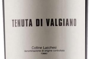 Tenuta di Valgiano, Doc Colline Lucchesi Rosso Tenuta di Valgiano 2015