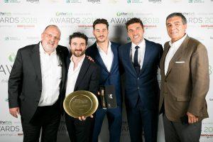 TheFork Restaurants Awards - New Openings, al top L'Antica Osteria Il Ronchettino di Milano