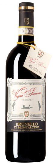 BRUNELLO, MONTALCINO, TIEZZI, Su i Vini di WineNews
