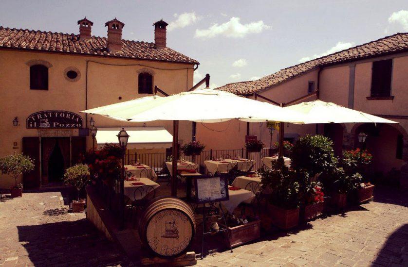 IL POZZO, RISTORANTE, Ristoranti ed Enoteche, Su i Quaderni di WineNews