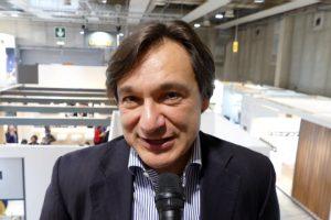 Dalle telecronache del calcio al vino di qualità, a WineNews Fabio Caressa