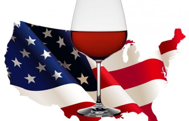 EXPORT, IRI, STATI UNITI, USA, vino, Mondo
