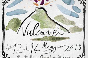 """I vini dei vulcani d'Italia e del mondo si raccontano a """"Vulcanei"""" (Monselice, 12-14 maggio)"""