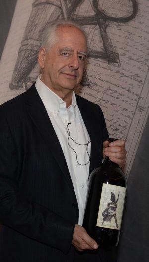 """Premio Internazionale Feltrinelli a William Kentridge, firma di """"Ornellaia - Vendemmia d'Artista"""""""