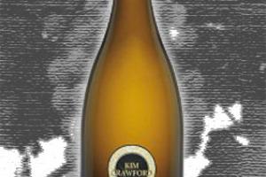 Kim Crawford Marlborough Sauvignon Blanc Spitfire