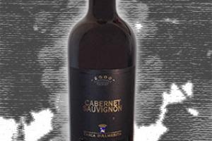 Tasca d'Almerita Sicilia Igt Cabernet Sauvignon