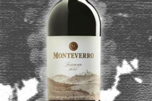 Monteverro Toscana Igt Monteverro