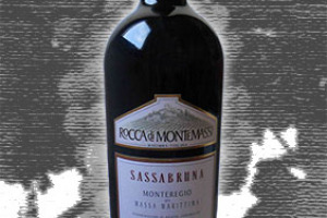 Rocca di Montemassi Doc Monteregio di Massa Marittima Sassabruna
