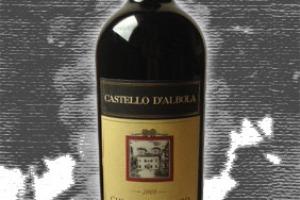 Castello d'Albola Dop Chianti Classico Riserva