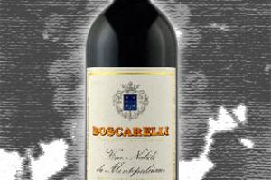 Boscarelli Docg Vino Nobile di Montepulciano Riserva