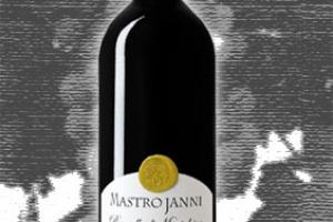 Mastrojanni Docg Brunello di Montalcino Vigna Loreto