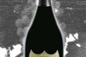 Dom Pérignon Champagne Brut Vintage