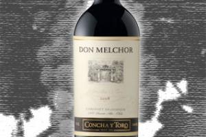 Concha y Toro Private Reserve Don Melchor