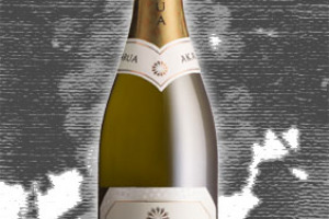Akarua New Zeland Bannockburn Brut Methode Traditionelle -