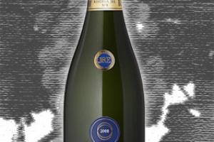 Berlucchi Docg Franciacorta Extra Brut Cuvée J.R.E. N° 4 Riserva