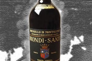 Biondi Santi - Tenuta Greppo Docg Brunello di Montalcino