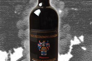 Ciacci Piccolomini d'Aragona Docg Brunello di Montalcino Pianrosso