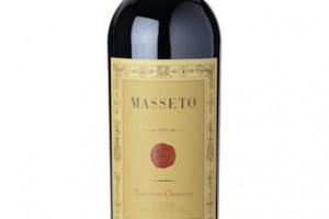 Tenuta dell'Ornellaia Toscana Igt Masseto
